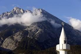 austria islam