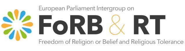 FoRB logo