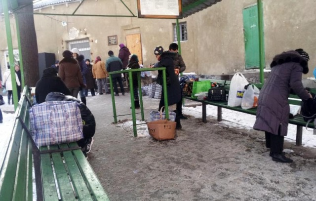 Moldova Prison